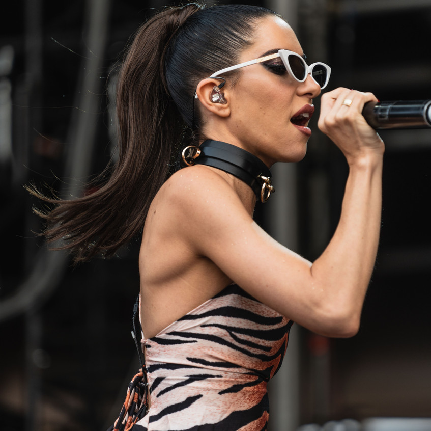 The Veronicas - Kyle Burgess - Good Thin