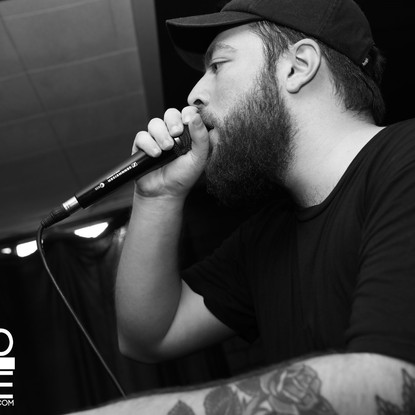 Bury The Kings X The Maybe List X Prophecies X Above The Fallen @ Wrangler Studios [GIG GALLERY]