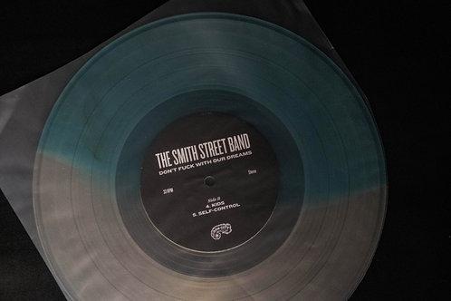 "Vinyl 10"" Plastic Protective Sleeve (Inner)"