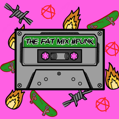 The Fat Mix # Punk - 2nd Edition
