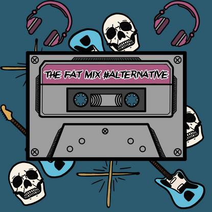 The Fat Mix # Alternative - 2nd Edition