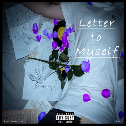 PREMIERE: FYNK // Letter To Myself [EP]