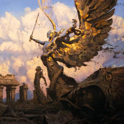 Beastwars // IV [Album Review]