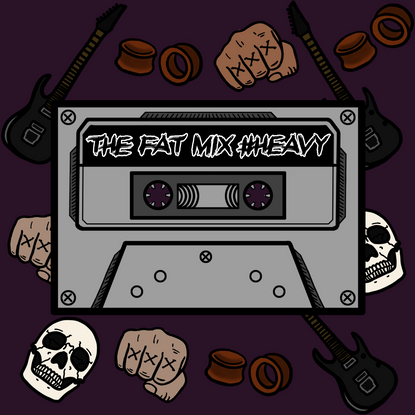 The Fat Mix # Heavy - 2nd Edition Edition