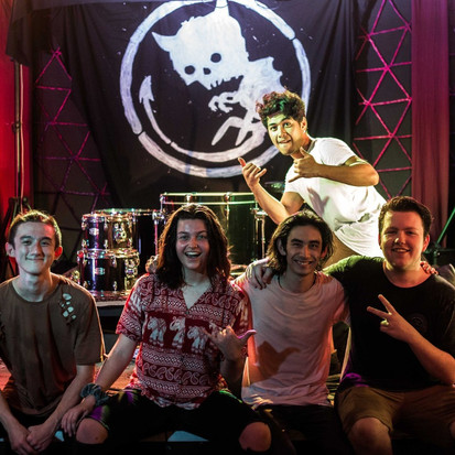 Reliqa // BEHIND THE BAND - Interview