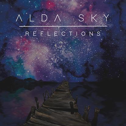 Alda Sky // All Those Deserving [Single Review]