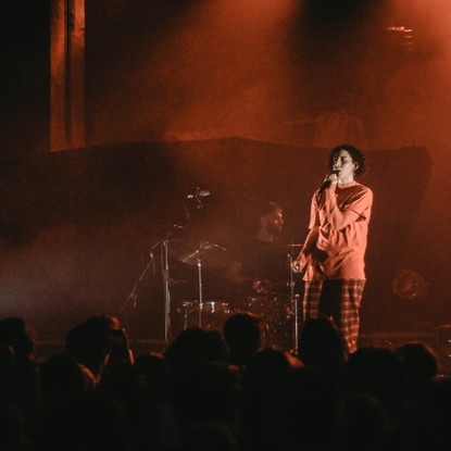Amy Shark X E^ST @ Enmore Theatre [GIG GALLERY]