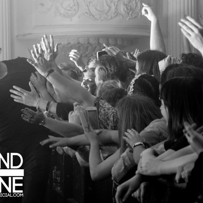 Gang Of Youths X Charlie Collins @ Thebarton Theatre  [GIG GALLERY]