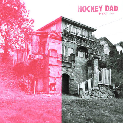 Hockey Dad // Blend Inn [Album Review]