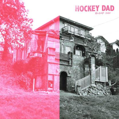 Hockey Dad // Blend Inn [Album Review]