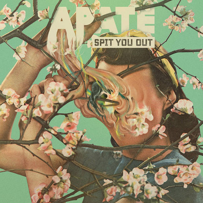 APATE // Spit You Out // Album Review