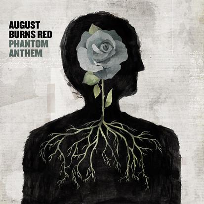 AUGUST BURNS RED // PHANTOM ANTHEM