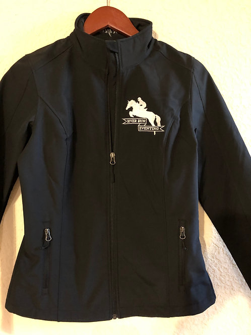 River Run Eventing Soft Shell Jacket