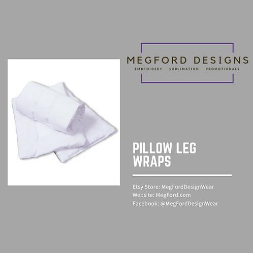 Pillow Wraps - Various Sizes!!