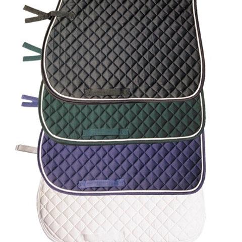 Custom EmbroideredAll-Purpose Saddle Pad