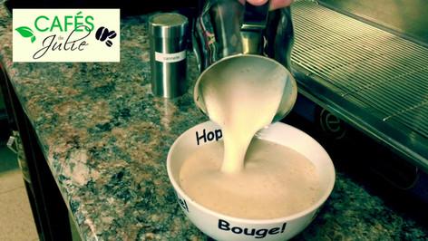 Comment faire un Chai Latte