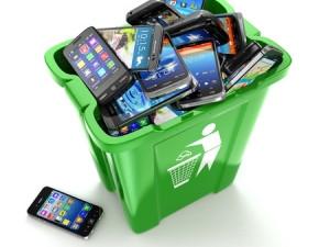 Smartphones leave disastrous environmental footprint