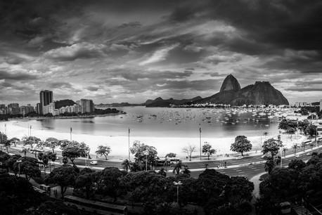 Copacabana IV, Brazil