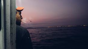 At the sea - parcourez l'itinéraire nostalgique d'Inês Marinho