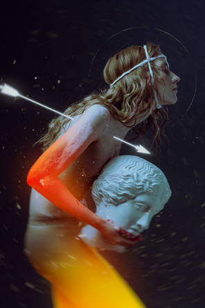 Lamb of future - Untitled VI