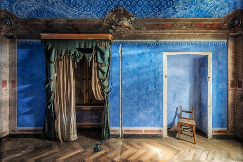 Solitude, 2017 Italy