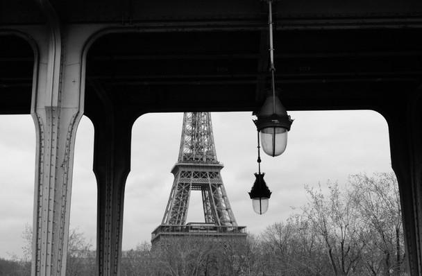 Les gouttes - Paris