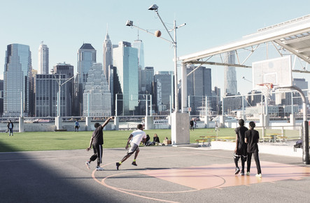 Three Point Fail- Brooklyn - New York
