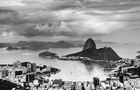 Copacabana III, Brazil