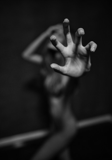 Hand made portraiture
