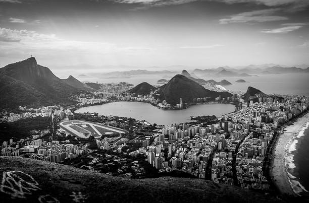Copacabana VI, Brazil