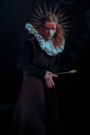 King Lear - Untitled II