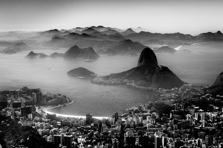 Copacabana II, Brazil