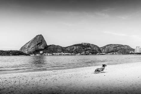 Copacabana I, Brazil