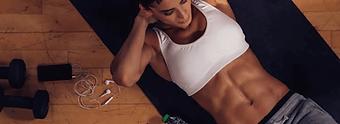Beto Fitness Club Abs
