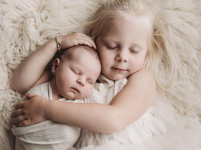 Newbornfoto's Terheijden