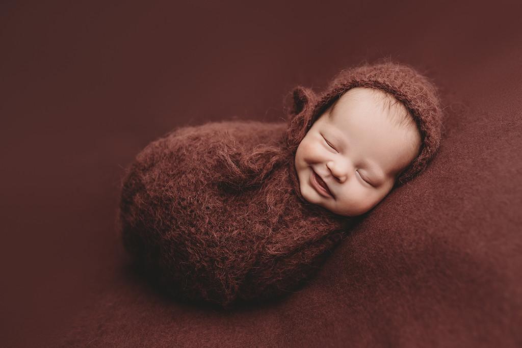 Newbornfotograaf Breda