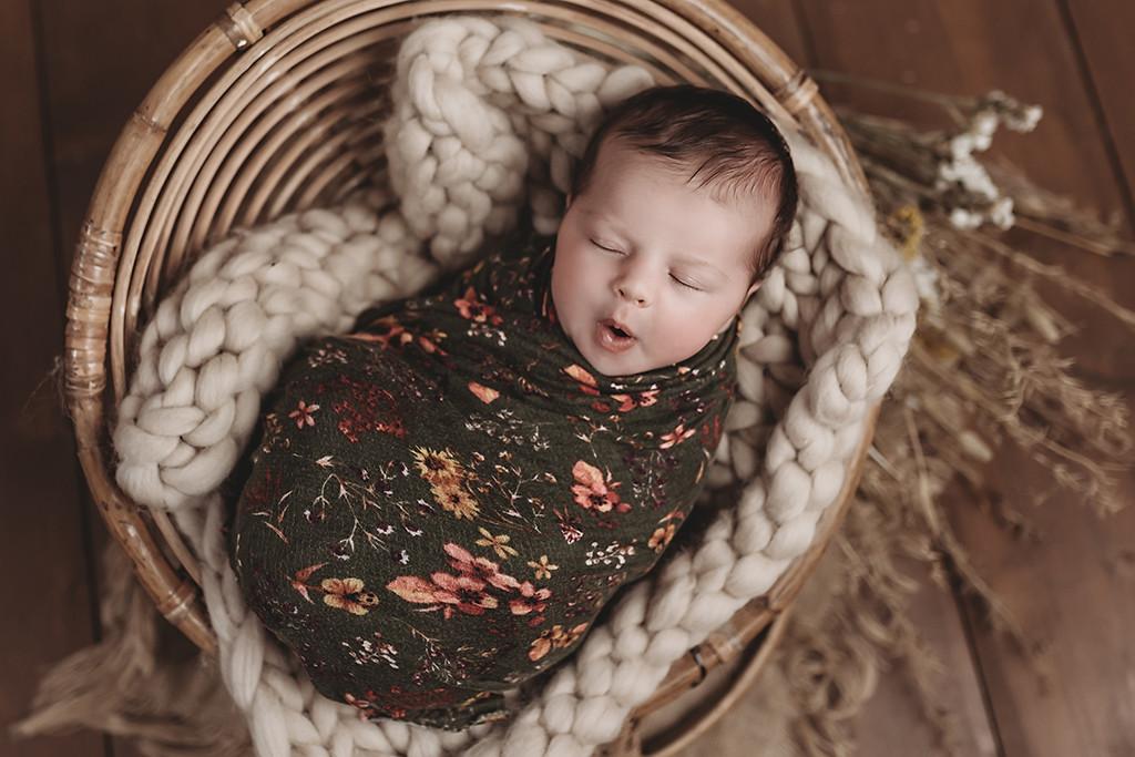 Newbornfotograaf Tilburg