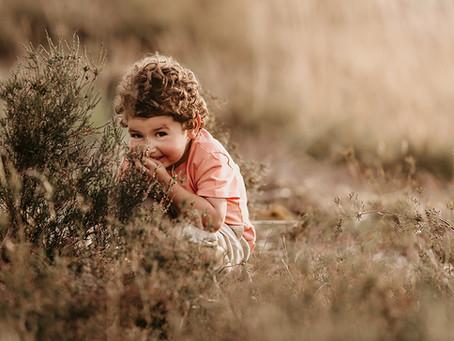 Fotoshoot met het hele gezin | Met liefde en plezier graag!