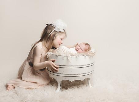 Faye | Newbornreportage