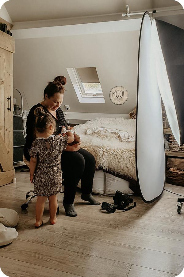 Newbornshoot, Newborn fotoshoot, Corona, blog, maatregelen tijdens Babyshoot, MOOI! Fotografie, Rijen, Tilburg, Breda, Brabant, Oosterhout, Dongen