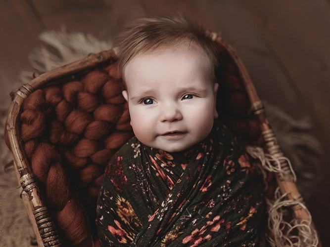 Babyfotograaf Dongen