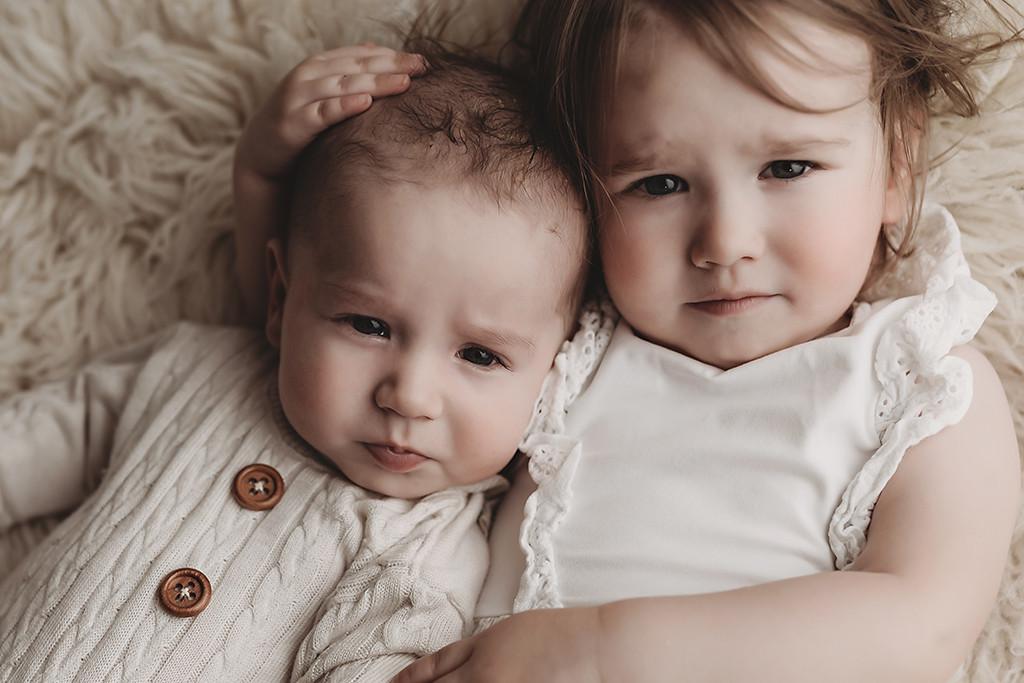 Babyfoto's Breda