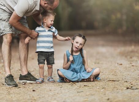 Een onmogelijke reportage? | Mijn eigen kinderen ♥
