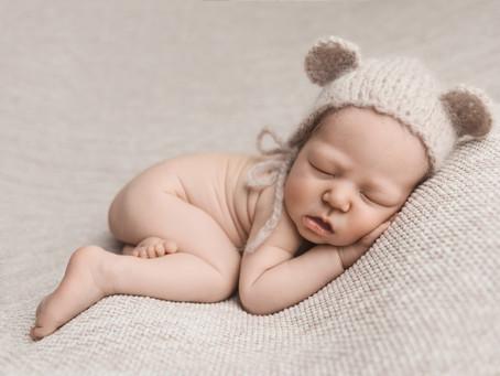 Novi | Newbornreportage