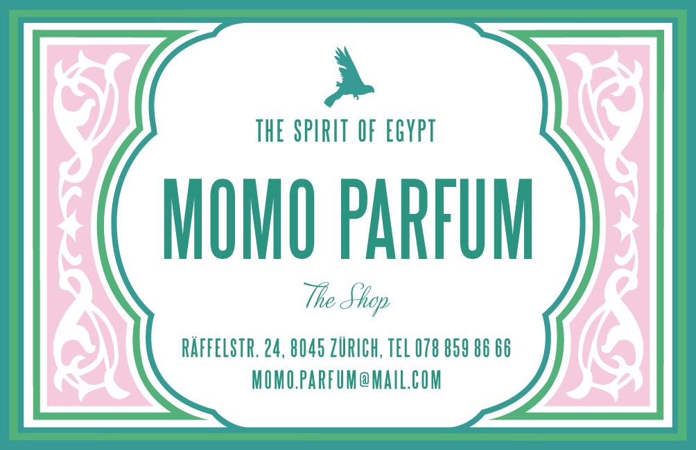 momo parfum
