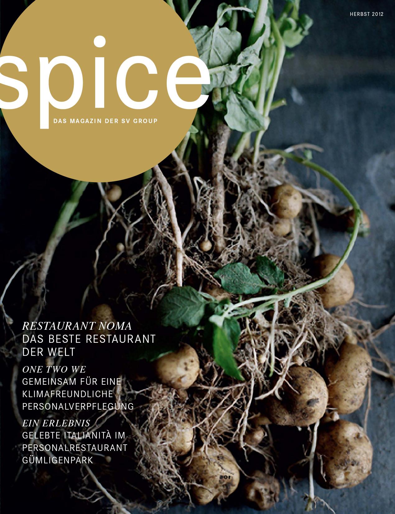 spice magazin