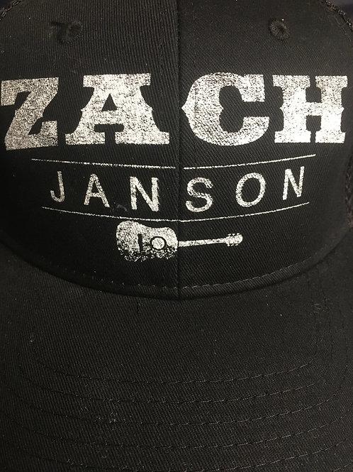 Zach Janson Hat