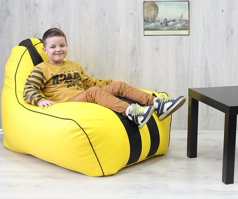 Кресло мешок Ferrari
