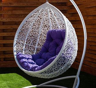 Підвісне крісло Веста