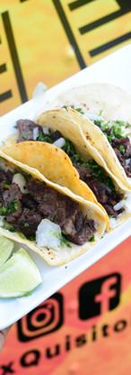Tacos de Azada